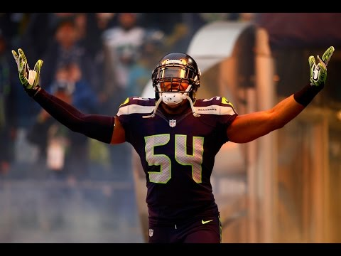 Bobby Wagner Ultimate Highlights II Best LB in Football II