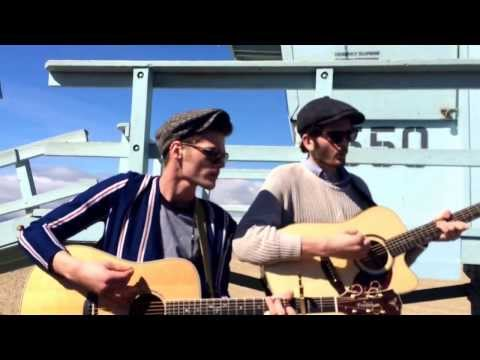 Hudson Taylor: Care - February 8, 2014 in Santa Monica