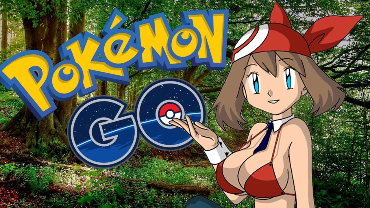 Pokemon Go Munat