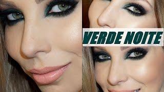 Make balada, com sombra verde #Veda28