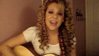 Breathe by Taylor Swift cover