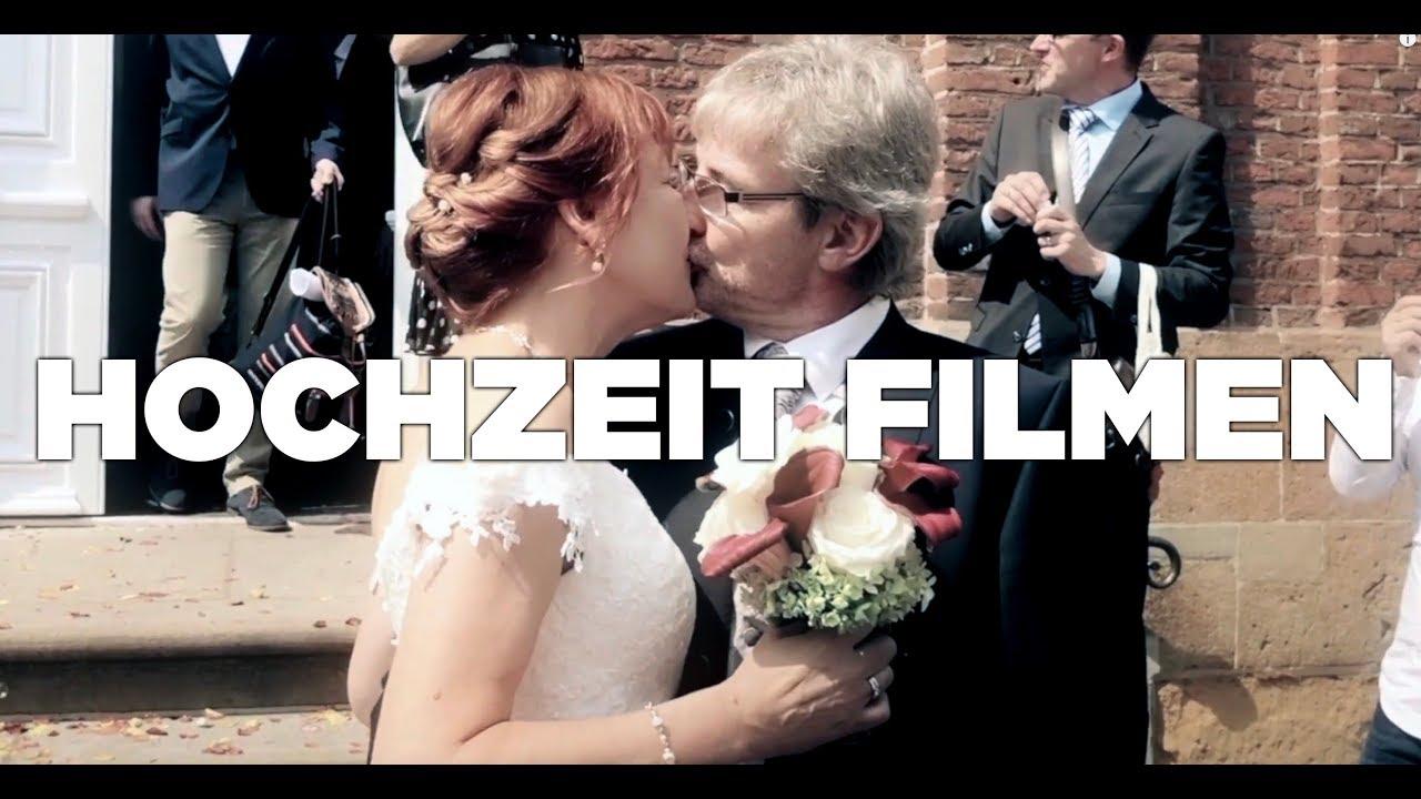 Ideen Furs Hochzeitsvideo Tipps Und Tricks Fur Den Hochzeitsfilm