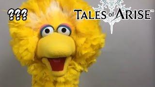Tales of Arise - Boss A Big Birb (Hard Mode) [テイルズオブアライズ]