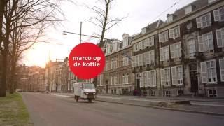 Marco op de koffie, aflevering 1