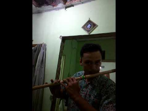Tes Suling bambu nada G Lagu izinkanlah Elvy sukarsih..order call 081220785156