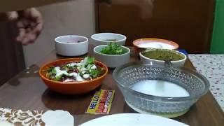 Bread Dahi Vada Recipe - 5 Minutes Recipe - Instant Dahi Vada