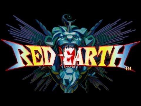 Red Earth - Leo (Arcade)