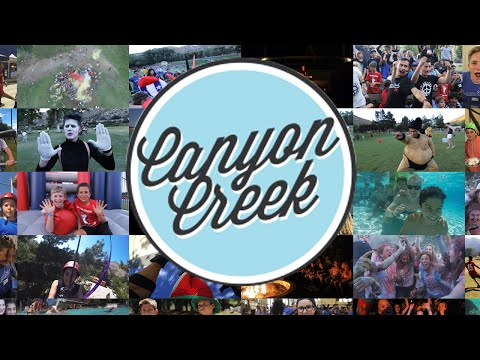 Canyon Creek - California Summer Camp