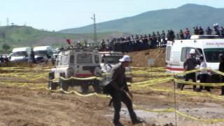 KAHRAMAN MARAŞ OFF-ROAD OYUNLARI 01 TARIK YILMAZ