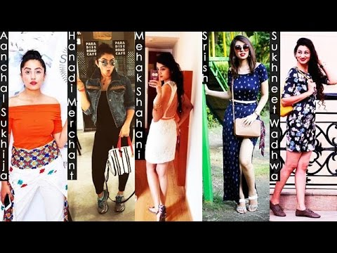 What It Takes To Be A Fashion Blogger In India!