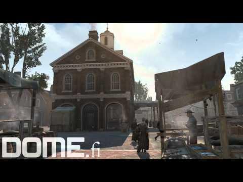 Dome: Assassin