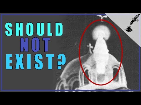 10 Most Mysterious Paranormal Photos That Defy Belief