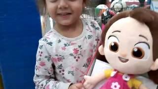 VLOG | kızlarla alışveriş AVM | toys shopping | niloya