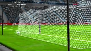 Master Ligue || PES 6 || ViVe CR 7 || StarTimes || Part 1