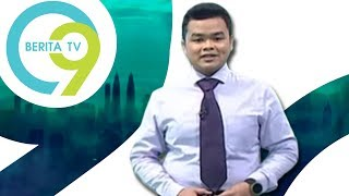 Berita TV9 @1PM | Rabu, 12 Jun 2019