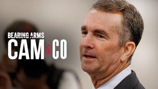 Northam's Gun Ban Bill Defeated in Committee. What Happens Next?