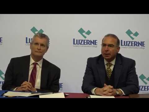 luzerne-county-community-college-&-bloomsburg-university-sign-nursing-agreement