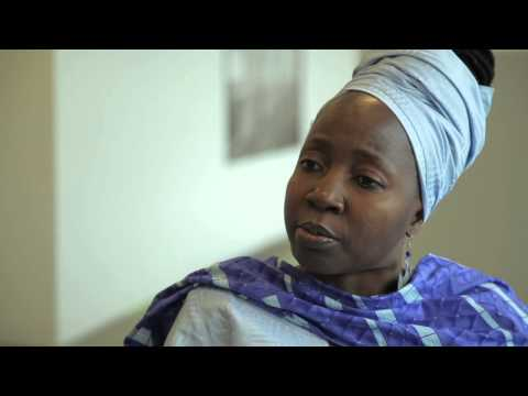 Kah Walla - How can women be better represented in government?
