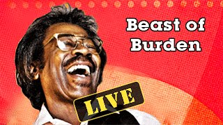 "Buckwheat Zydeco: ""Beast of Burden"" - Buckwheat"
