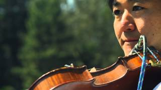 "Kishi Bashi - ""I am the Antichrist to You"""