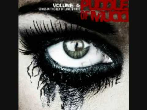 Puddle of Mudd - Keep It Together