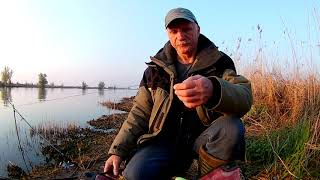 Глубокий Турунчук река мечта любого рыбака