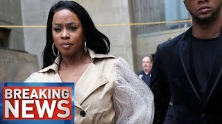 BREAKING NEWS: Remy Ma SLAMMED With 4 New Charges For The Brittney Taylor Incident!!