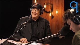 Dan Aykroyd on the Tragically Hip, ghosts and the blues