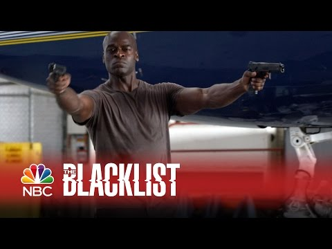 The Blacklist - Dembe, the Prodigal Son Returns (Episode Highlight)