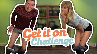 GET IT ON CHALLENGE! [SPECIAL]