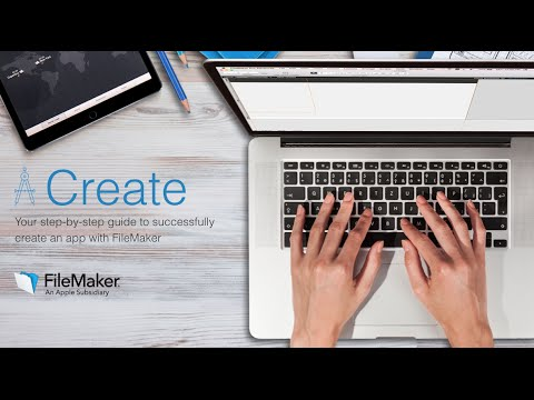 Webinar: Create Your Custom App