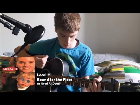 Local H - Bound for the Floor (Acoustic Cover)