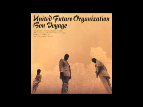 United Future Organisation feat. Dee Dee Bridgewater - Flying Saucer (Original)