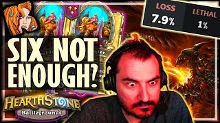 HOW IS SIX JUGGLERS NOT ENOUGH?! - Hearthstone Battleground