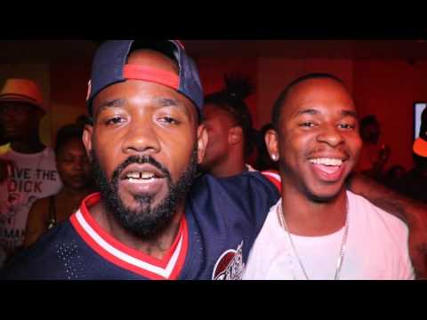 CORD DIBIASE @  SLICC PULLA WELCOME HOME PARTY @ HARLEM NIGHTS