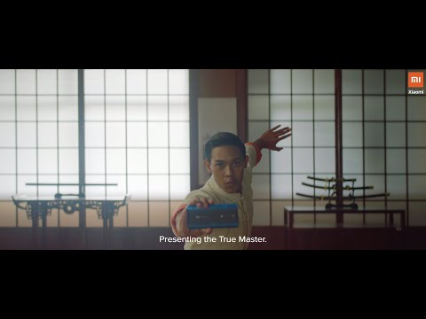 Redmi K20 Pro | Bow down to the True Master - Xiaomi India