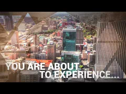 African Construction and Totally Concrete Expo 2017 overview video