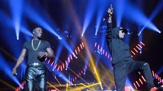 AKON Ft WIZKID (LIVE) at Wembley| PromoshinTV Exclusive