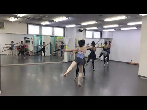 【出演者募集】バレエ+ジャズ♦コラボ作品