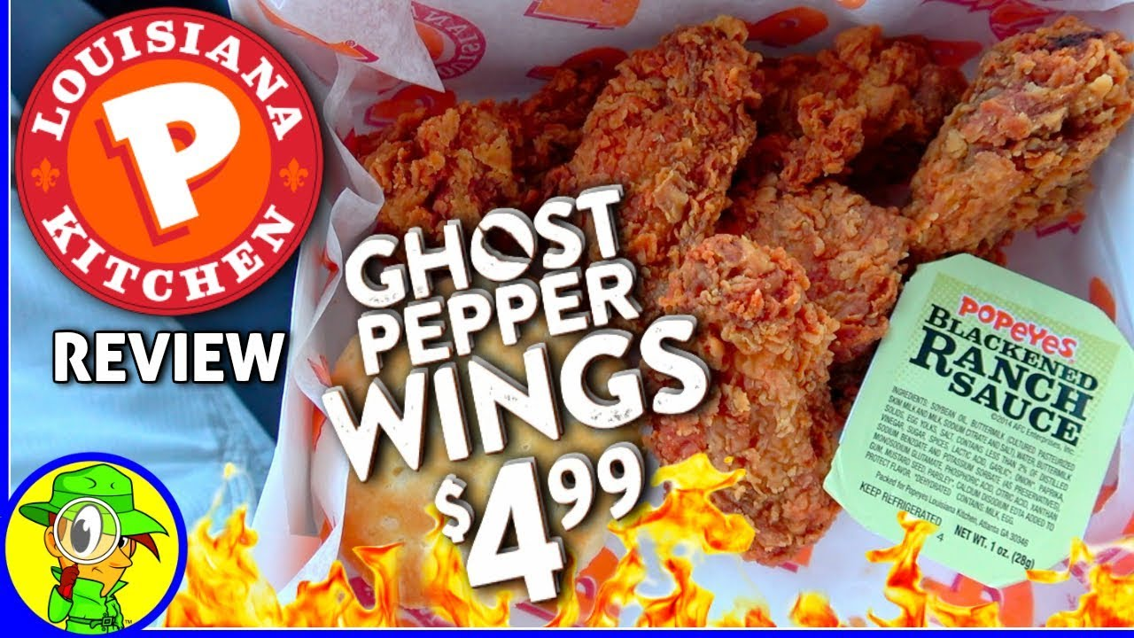 Satisfy your craving with our Boneless Wings Bash! Get all the flavors of Popeyes chicken in each crunchy bite, marinated in our special blend of Louisiana bold and spicy seasonings.