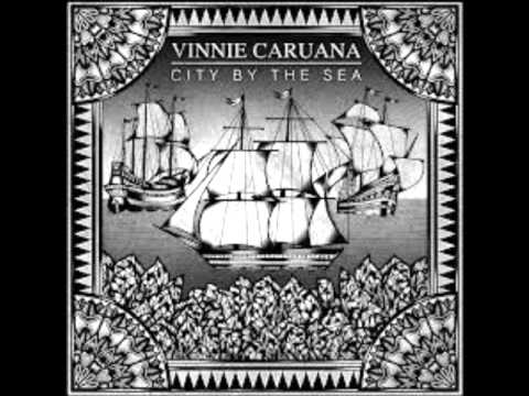 Vinnie Caruana City By The Sea Youtube