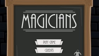 Magicians - Game Show