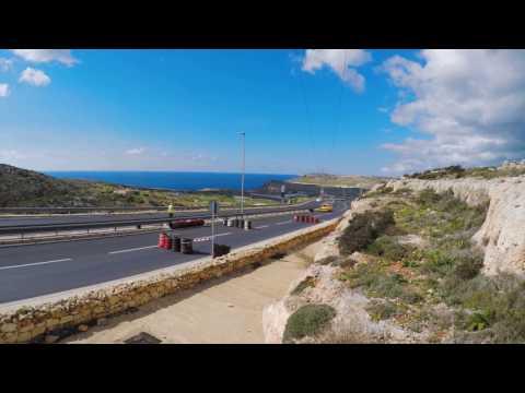 Hill Climb Malta 2017 - Pinellu