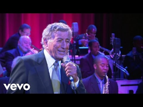 Tony Bennett - My Favorite Things (from A Swingin' Christmas)