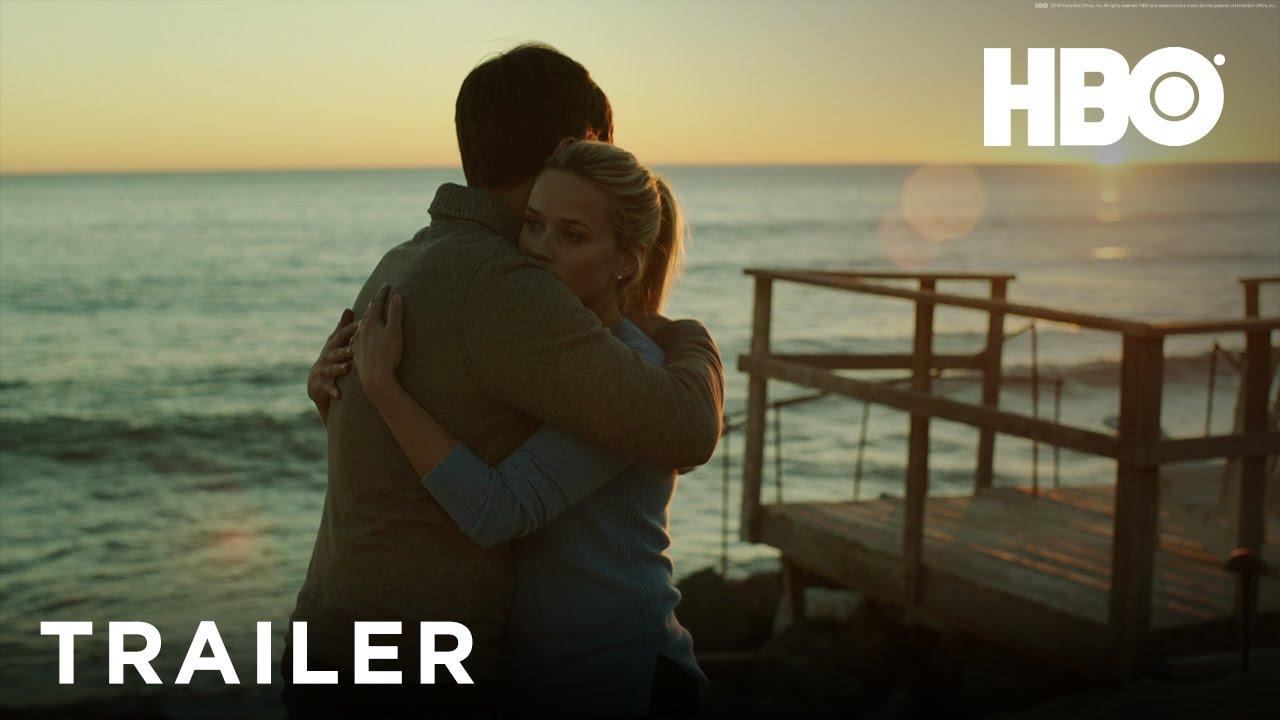 Big Little Lies - Season 1: Trailer - Official HBO UK