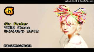 Sia Furler - Wild Ones (Jay Amato BootUp 2012)