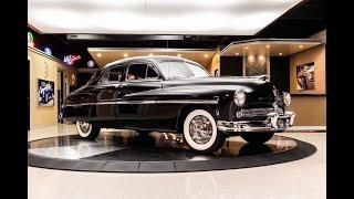 1949 Mercury Eight For Sale