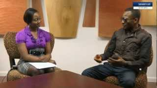 9ice Discusses Politics and Music On SaharaTV