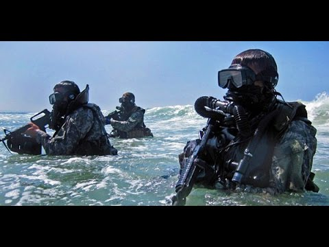 Hellenic Special Forces [Ελληνικές Ειδικές Δυνάμεις] 2016/By Syro
