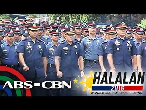 TV Patrol: Mga posibleng susunod na PNP chief